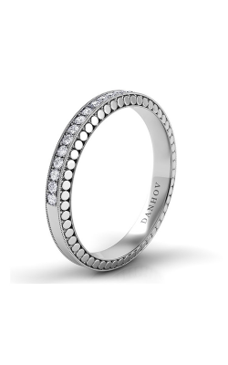 Danhov Tubetto Wedding Band TB101-H product image