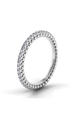 Danhov Petalo Wedding Band FE110B product image