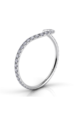 Danhov Abbraccio Wedding Band AB100-A product image