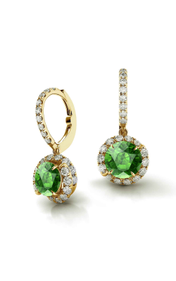 Danhov Abbraccio Earrings AH101Y-GT product image