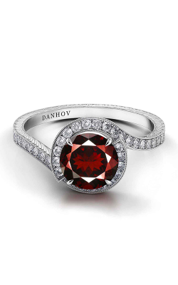 Danhov Pop Of Color Fashion ring AE103-GT product image