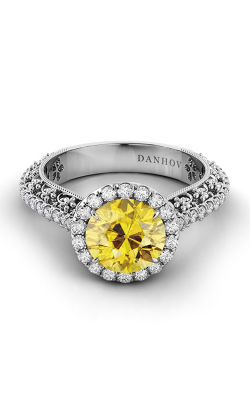 Danhov Pop Of Color Fashion ring FE107-YT product image