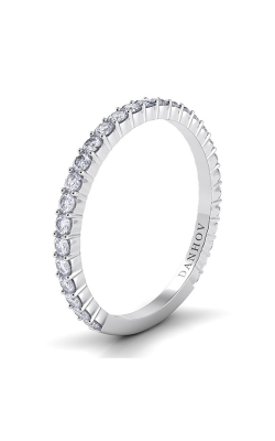 Danhov Carezza Wedding band XB100-Q product image