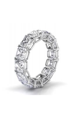 Danhov Eternita Wedding Band Y104-AS product image
