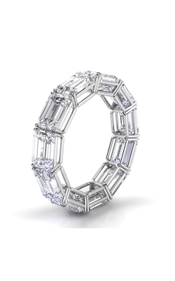 Danhov Eternita Wedding band Y104-EMEW product image