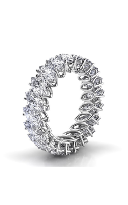 Danhov Eternita Wedding Band Y104-MQ product image