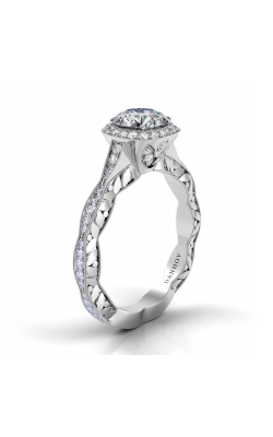 Danhov Petalo Engagement Ring FE105 product image