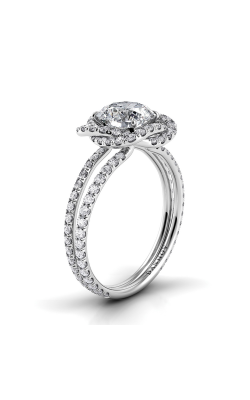 Danhov Solo Filo Engagement Ring SE100 product image