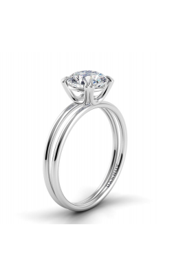 Danhov Solo Filo Engagement Ring SE108 product image