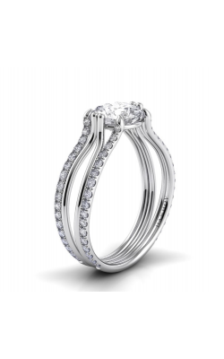 Danhov Solo Filo Engagement ring SE112 product image