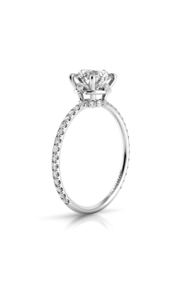 Danhov Solo Filo Engagement Ring SE125 product image
