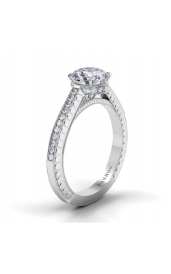 Danhov Tubetto Engagement ring TE130 product image