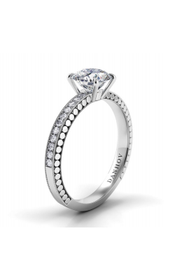 Danhov Tubetto Engagement ring TE131 product image