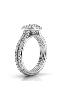 Danhov Unito Engagement Ring UE103 product image