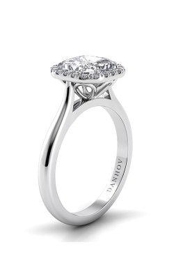 Danhov Classico Engagement ring CL102-AS product image