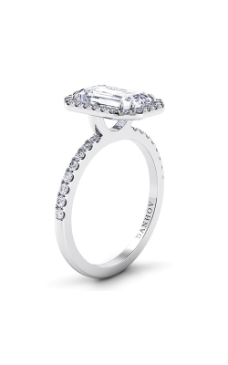 Danhov Per Lei Engagement ring LE105-EM product image
