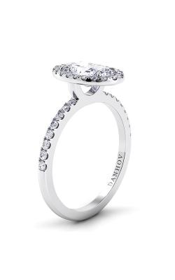 Danhov Per Lei Engagement Ring LE105-OV product image