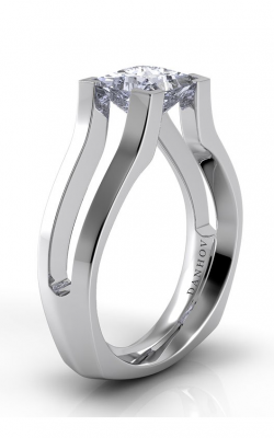Danhov Voltaggio Engagement Ring V116-PR product image