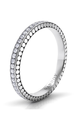 Danhov Misto Wedding Band TB101-A product image