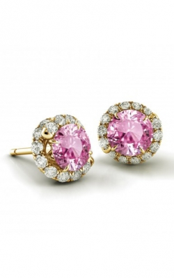 Danhov Abbraccio Earrings AH100Y-PS product image