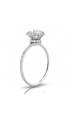 Danhov Solo Filo Engagement Ring SE127 product image