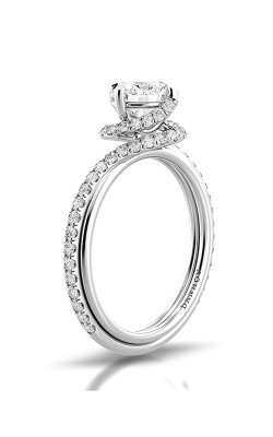 Danhov Abbraccio Engagement Ring AE164 product image