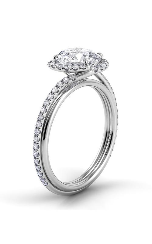 Danhov Abbraccio Engagement ring AE152 product image