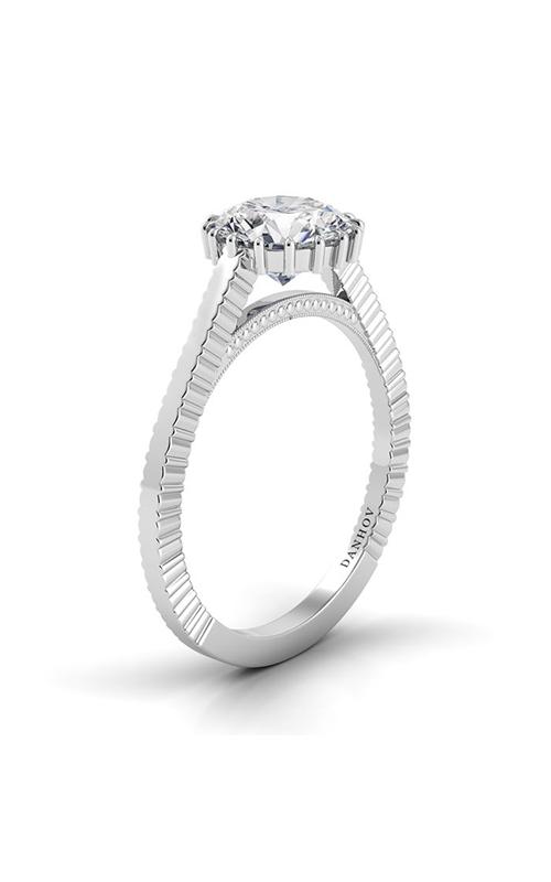 Danhov Carezza Engagement ring XE112 product image