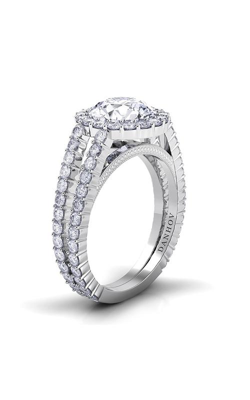 Danhov Carezza Engagement ring XE109 product image