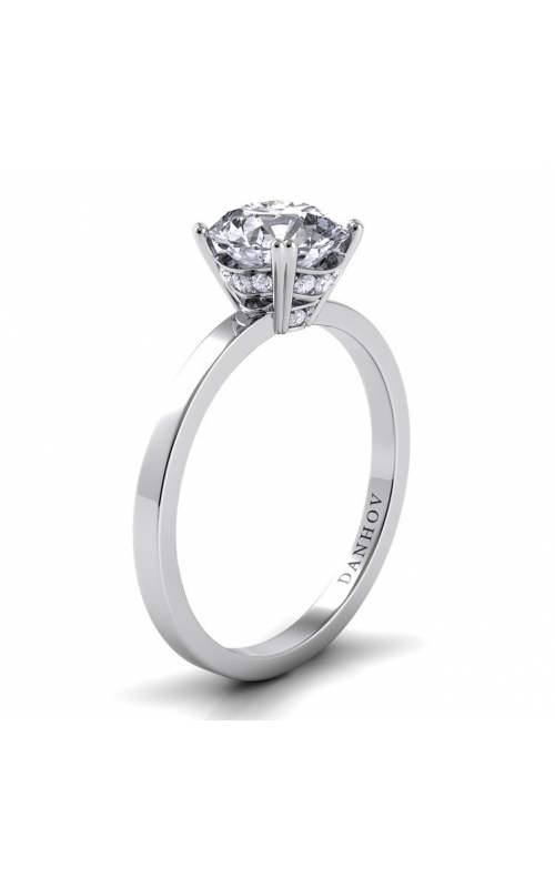 Danhov Classico Engagement ring CL134 product image