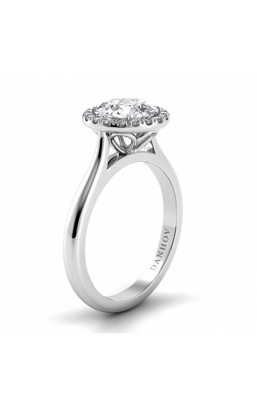 Danhov Classico Engagement ring CL102 product image