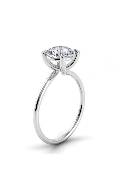 Danhov Eleganza Engagement ring ZE103 product image