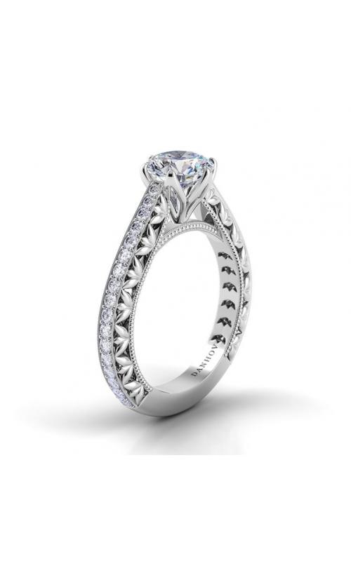 Danhov Petalo Engagement ring FE100 product image