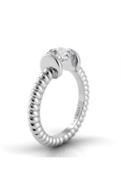 Danhov Voltaggio Engagement ring V141 product image