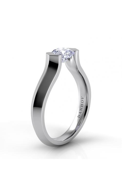 Danhov Voltaggio Engagement ring V140 product image