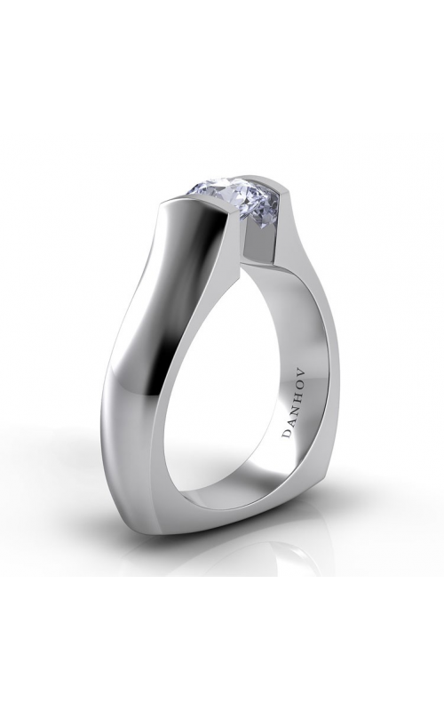 Danhov Voltaggio Engagement ring V135 product image