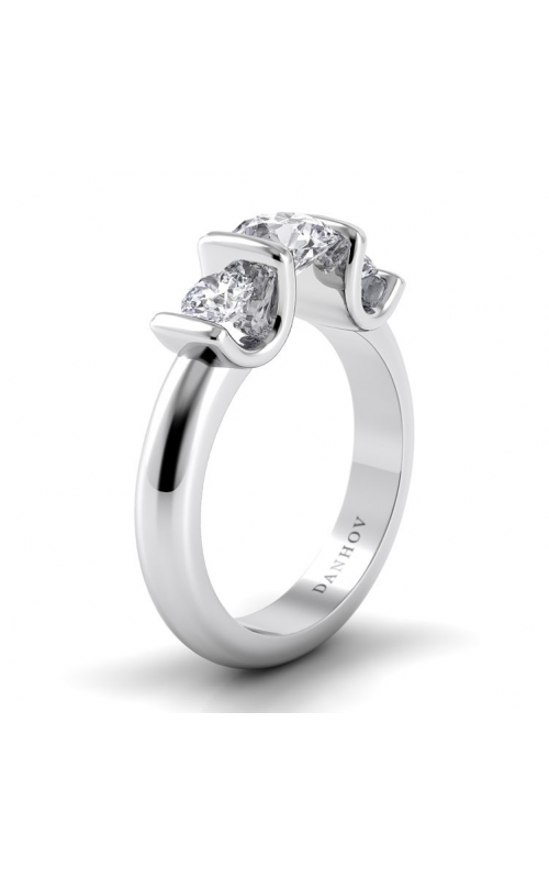 Danhov Voltaggio Engagement ring V115 product image