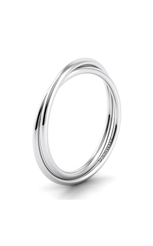 Danhov Eleganza Wedding band ZB101 product image