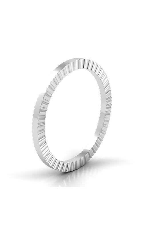 Danhov Carezza Wedding band XB100 product image
