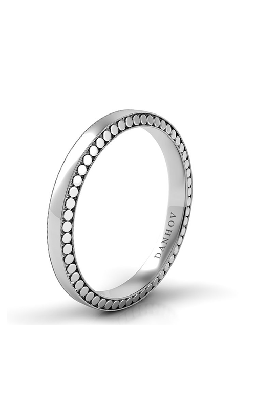 Danhov Tubetto Wedding band TB101 product image