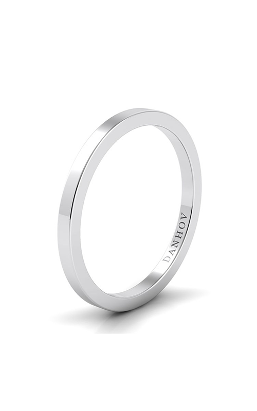 Danhov Misto Wedding band LB100 product image