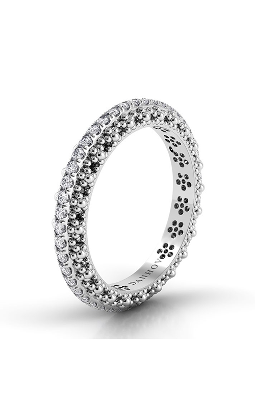 Danhov Petalo Wedding band FE102B product image
