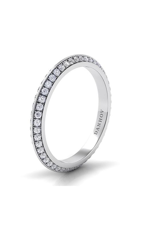 Danhov Classico Wedding band CB116-A product image