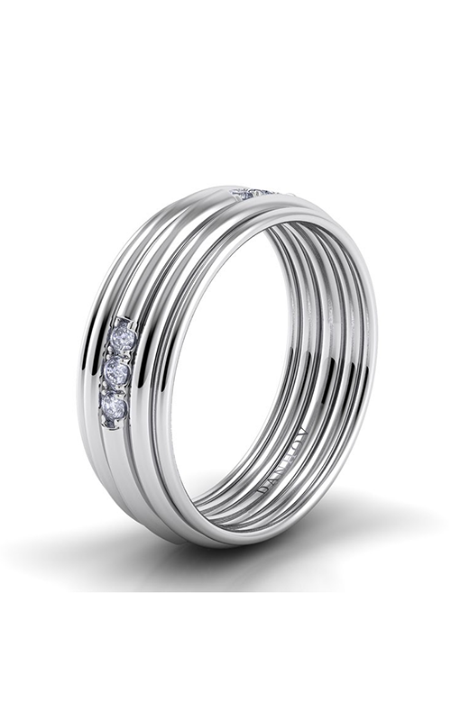 Danhov Men's Wedding Bands Wedding band CM116 product image