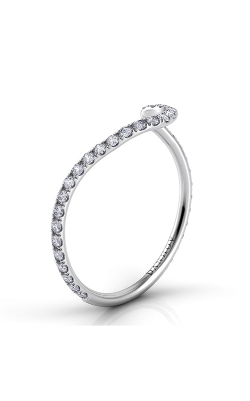 Danhov Abbraccio Wedding band AB100-Q product image