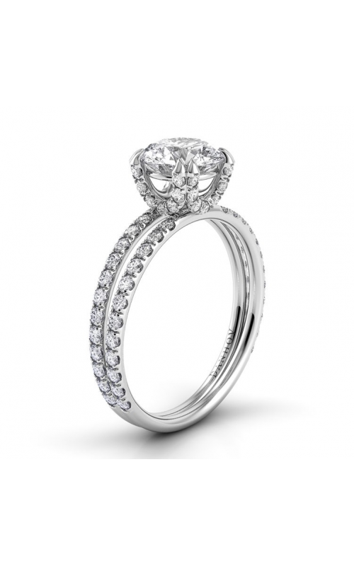 Danhov Solo Filo Engagement ring SE107 product image