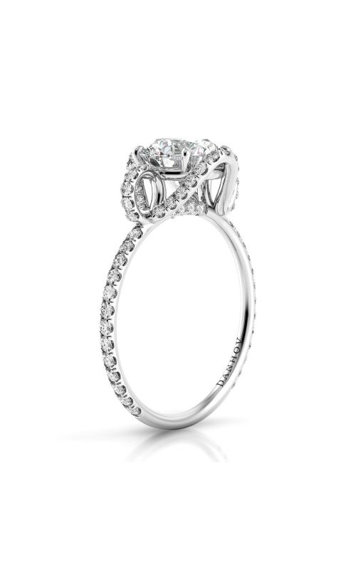 Danhov Solo Filo Engagement ring SE124 product image