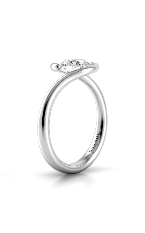 Danhov Voltaggio Engagement ring V137 product image