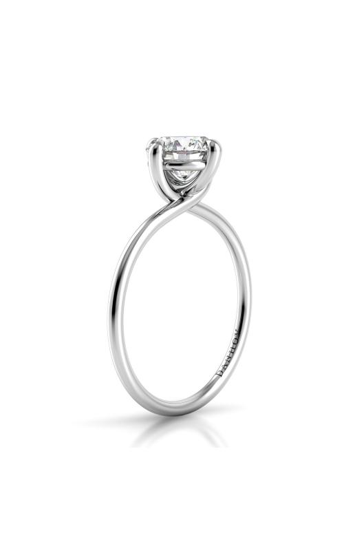 Danhov Eleganza Engagement ring ZE139 product image