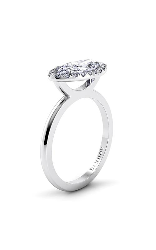 Danhov Per Lei Engagement ring LE104-MQEW product image